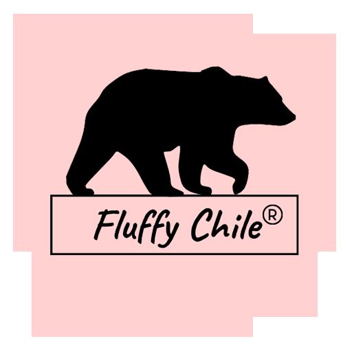 Fluffy Chile-Abrígate con Estilo